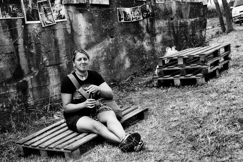 Krákor 2016, Ostopovice u Brna. Foto Maryen