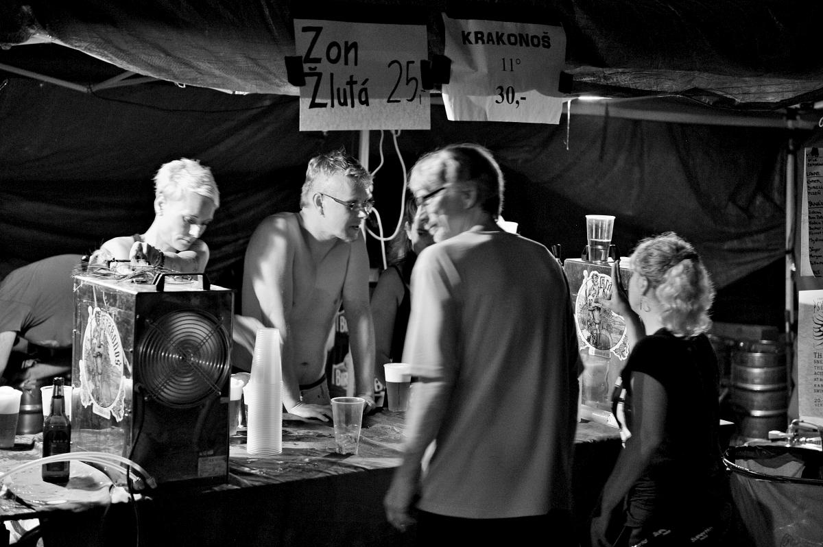 Krákor 2019, foto Vladimír Sabo