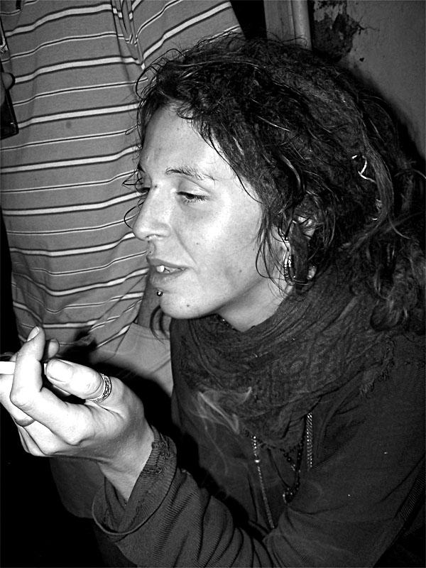 Bára. Festival spodních proudů III.,  Kutiny, 9. a 10. září 2005