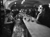 Bary jsou dlouhý, žízeň je velká. LES 2015, 28. listopadu, Brno, klub Paradox. Foto Zdenek Vykydal