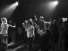 ...a potlesk pro nadané umělce, LES 2015, 28. listopadu, Brno, klub Paradox. Foto Zdenek Vykydal