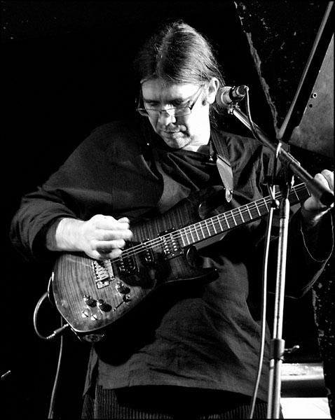 Hynkovy zámky, LES 2014, narozeniny Ears&Wind Records, 14. listopadu 2014, Brno-Brooklyn, foto Zdenek Vykydal