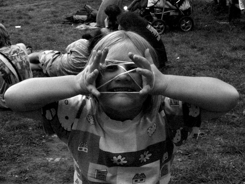 Nikolka. Festival spodních proudů II. - Mlýn, Jindřichův Hradec, 27.-28.8.2004