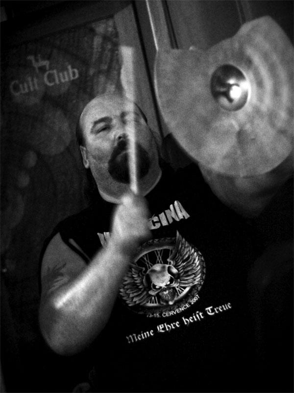 Matka Boží, Mongolovy městské sady, Banaká Bystrica - Cult Club, 27. 10. 2012.