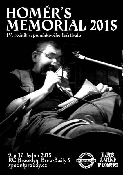 Homérs Memorial 2015