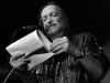JEF, Potulný dělník 2014 - festival poesie, Brno, RC Brooklyn 16.-18.11.2014. Foto Jan Drbal
