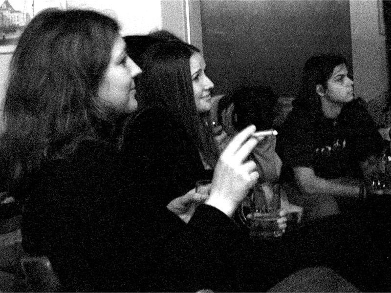 Koncert v Adamově. 10. prosince 2005
