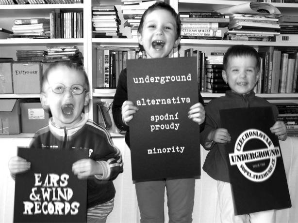 Vivat underground