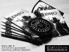 Revue DNO 19 - časopis spodních proudů+CD Tyršova společnost a grafická příloha Hannibal