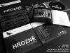 Hrozně, CD Už není čas, Ears Wind Records, 2013