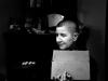 Zabrze, Polsko 29. března 2014, založení pobočky Ears&Wind Records Polska. Na smínku Ewa Kaczmarczyk - ředitelka pobočky. Foto Havran